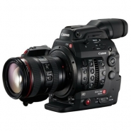 Canon Canon C300 Mark II 4K Camera