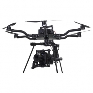 Freefly Systems Freefly Alta Hexacopter Camera Drone