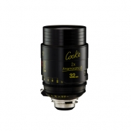 Cooke Cooke 32mm Anamorphic /i Lens T2.3
