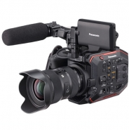 Panasonic Panasonic AU-EVA 1 5.7K Super 35 Camera